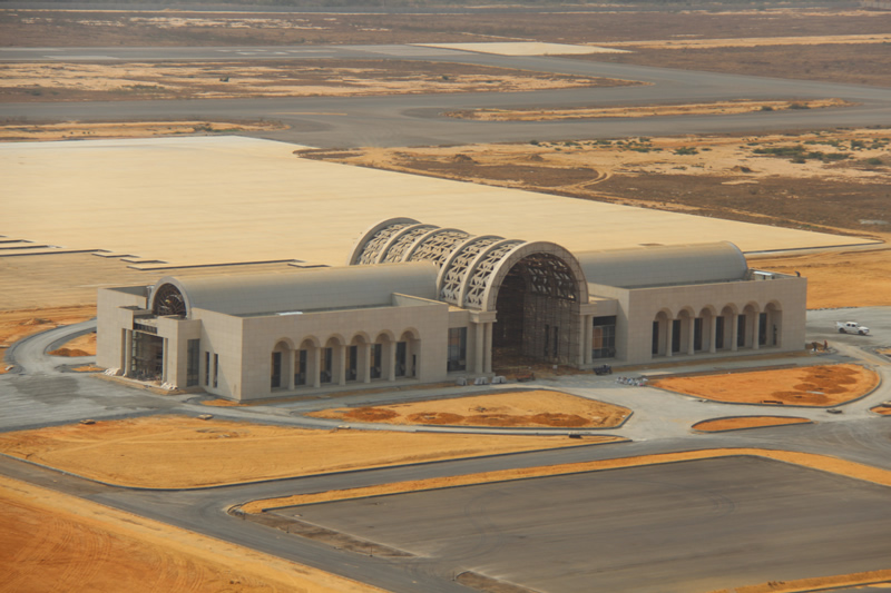 安哥拉罗安达新国际机场VIP航站楼.jpg