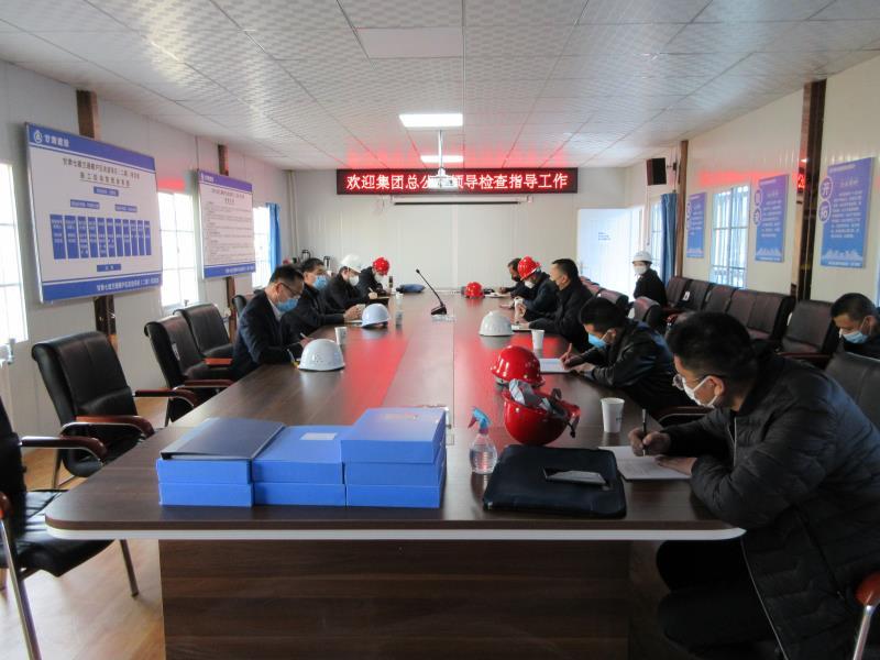 美高梅总官网领导检查兰通厂项目部开复工情况2.JPG